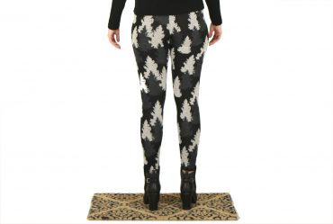 Vietto merino wool Korpi leggings